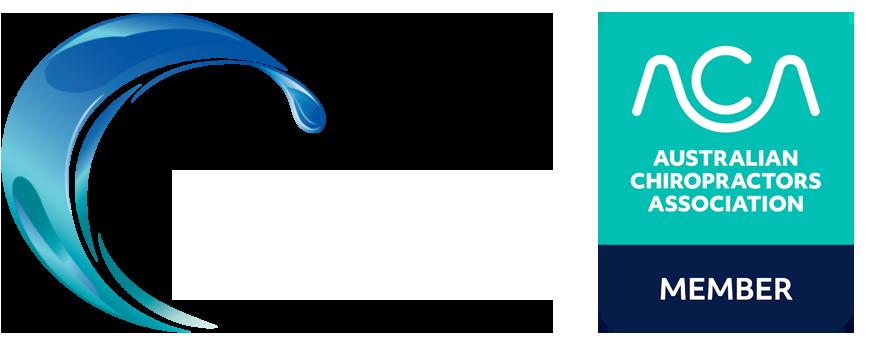Peel Chiropractic logos
