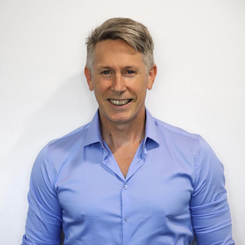 mandurah chiropractor - Brett Watson